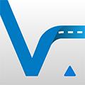 Imagem do aplicativo Garmin víago™