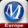 Imagem do aplicativo Metro Europe