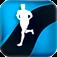 Imagem do aplicativo Runtastic: corrida e caminhada