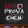 Imagem do aplicativo AppProva ENEM 2018