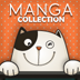 Imagem do aplicativo Manga Collection for iPad