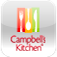 Imagem do aplicativo Campbell's Kitchen