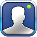 Imagem do aplicativo Quickly for Facebook with video chat HD