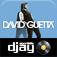 Imagem do aplicativo djay - David Guetta Edition
