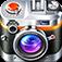 Imagem do aplicativo KitCamera