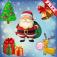 Imagem do aplicativo Quebra cabeças Natal crianças