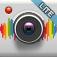Imagem do aplicativo Voicy Helium Voice Change.r & Record.er - Transform.er your video.s into fun.ny chipmunk effect.s