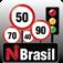 Imagem do aplicativo Nradar Brazil Pro