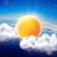 Imagem do aplicativo Weather Genie