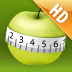 Imagem do aplicativo Food Diary and Calorie Tracker by MyNetDiary HD