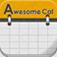 Imagem do aplicativo Awesome Calendar