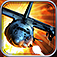 Imagem do aplicativo Zombie Gunship: Gun Down Zombies