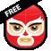 Imagem do aplicativo Avatar Free (Super Cute Contact Face Creator)