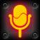 Imagem do aplicativo Deluxe Alterador de Voz