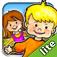 Imagem do aplicativo My PlayHome Lite