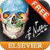 Imagem do aplicativo Netter's Anatomy Atlas Free