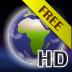 Imagem do aplicativo Ciência - macrocosmo 3D HD livre: sistema solar, planetas, estrelas e galáxias