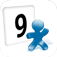 Imagem do aplicativo Vivo 9º Dígito