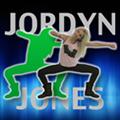 Imagem do aplicativo Dancin' with Jordyn Jones