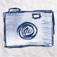 Imagem do aplicativo Camera Paper selfie - Seus Selfies modo cômic!