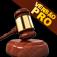 Imagem do aplicativo iJuris Pro - Concurso Público