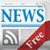 Imagem do aplicativo News App - RSS Reader