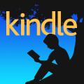 Imagem do aplicativo Kindle
