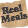 Imagem do aplicativo Real Meals