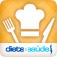 Imagem do aplicativo Receitas Light Dieta e Saúde