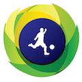 Imagem do aplicativo Brasileirão Pro 2018 Série A B