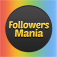 Imagem do aplicativo Followers Mania for Instagram - follow management tool with statistic about likes and comments for true IG