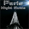 Imagem do aplicativo Paris Night Guide