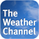 Imagem do aplicativo The Weather Channel