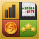 Imagem do aplicativo CoinKeeper: finanças pessoais, orçamento, contas e controle de gastos