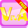 Imagem do aplicativo Viva Fitness - Aerobic Dance Workout - Free