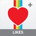 Imagem do aplicativo GetLikes - Gain Likes on Instagram
