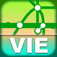 Imagem do aplicativo Vienna Transport Map - U-Bahn Map for your phone and tablet