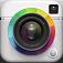 Imagem do aplicativo FxCamera - photos with various effects -