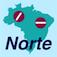 Imagem do aplicativo eWAC NORTE