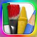 Imagem do aplicativo Bloco de Desenhos