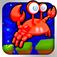 Imagem do aplicativo Crustacean Nation
