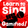 Imagem do aplicativo Learn to Sing, Singing Lessons