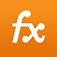 Imagem do aplicativo VideoFX Live