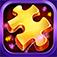 Imagem do aplicativo Jigsaw Puzzles Epic
