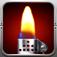 Imagem do aplicativo Isqueiro Virtual